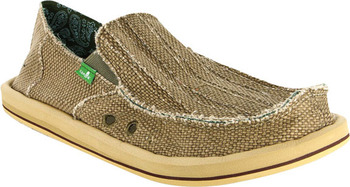 Sanuk Sandals Carpe DM Men's Shoe