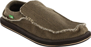 Sanuk Sandals Chiba Men's Shoes