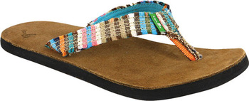 Sanuk Sandals Fraidy Cat Women's Sandal