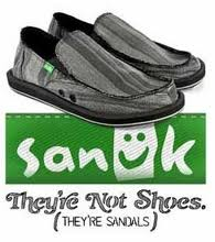 30% OFF SANUK Sandals COUPON