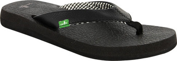 Sanuk Sandals Yoga Mat Wome's Sandals