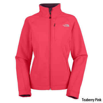 North Face Women's Apex Bionic Jacket
