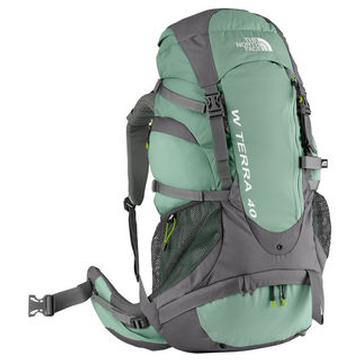 North Face Women's Terra 40L Backpacking Pack