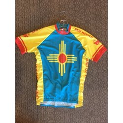 ShaverSports New Mexico Bicycle Jersey