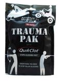 Adventure Medical Trauma Pak with Quickclot