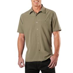 Kuhl Clothing Men's Renegade Shirt S/S