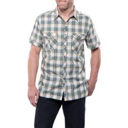 Kuhl Clothing Men's Konquer Shirt S/S