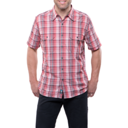 Kuhl Clothing Men's Response Shirt S/S