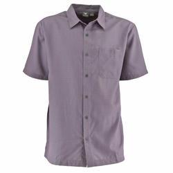 White Sierra Men's Caracass Shirt S/S