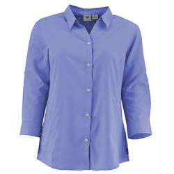 White Sierra Women's Gobi Desert 3/4 Sleeve Shirt