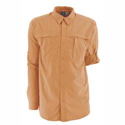 White Sierra Men's Kalgoorlie Shirt L/S