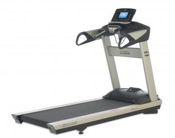 Bodyguard T460XC Imagine Ortho Treadmill