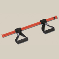 GoFit **NEW** Ultimate Chin-up Bar