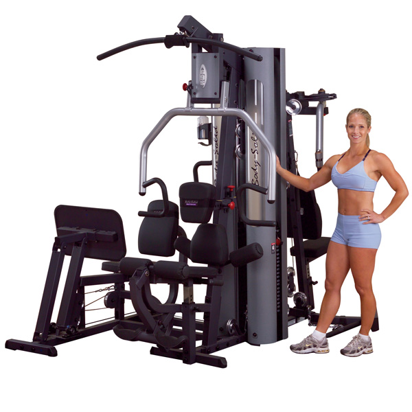 Body-Solid Body-Solid G9S Gym