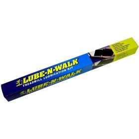 Bert's Lube-N-Walk