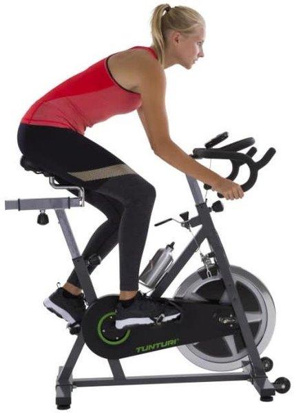 Tunturi Tunturi Spinner Indoor Cycling Bike Cardio Fit S30
