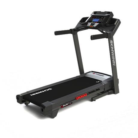 Schwinn Fitness Journey 8.0 treadmill
