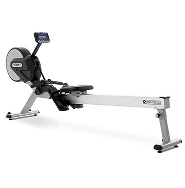 Spirit XRW600 Rower