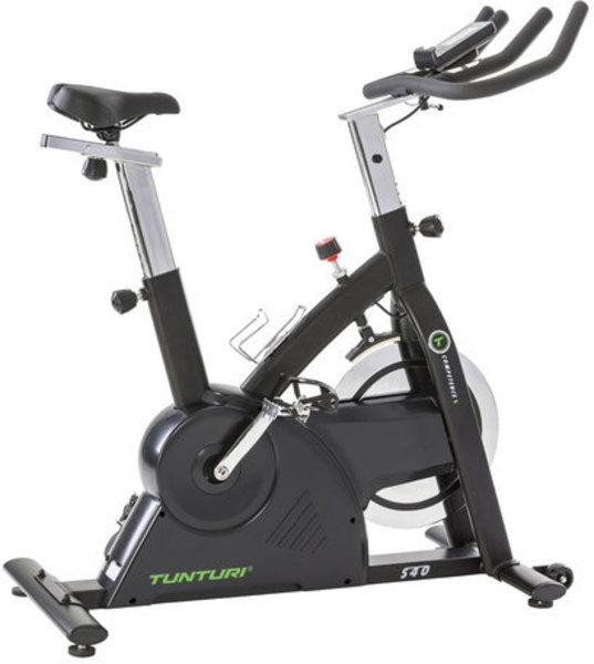 Tunturi Tunturi Spinner Indoor Cycling Bike Competence S40