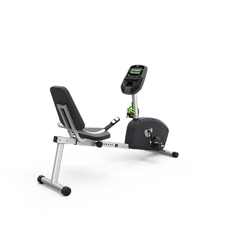 Universal Home Fitness R25 Recumbent bike
