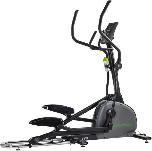 Tunturi Tunturi C55-F Front Performance, Elliptical