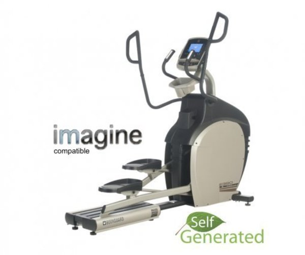 Bodyguard E390X Elliptical