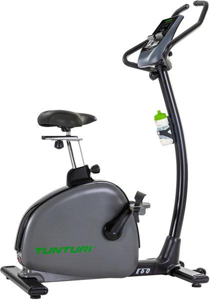 Tunturi Tunturi E60 Performance, Upright Exercise Bike