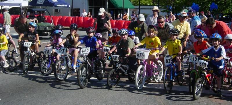 Kids Bike Trade-In Program - Bert's Bikes & Fitness
