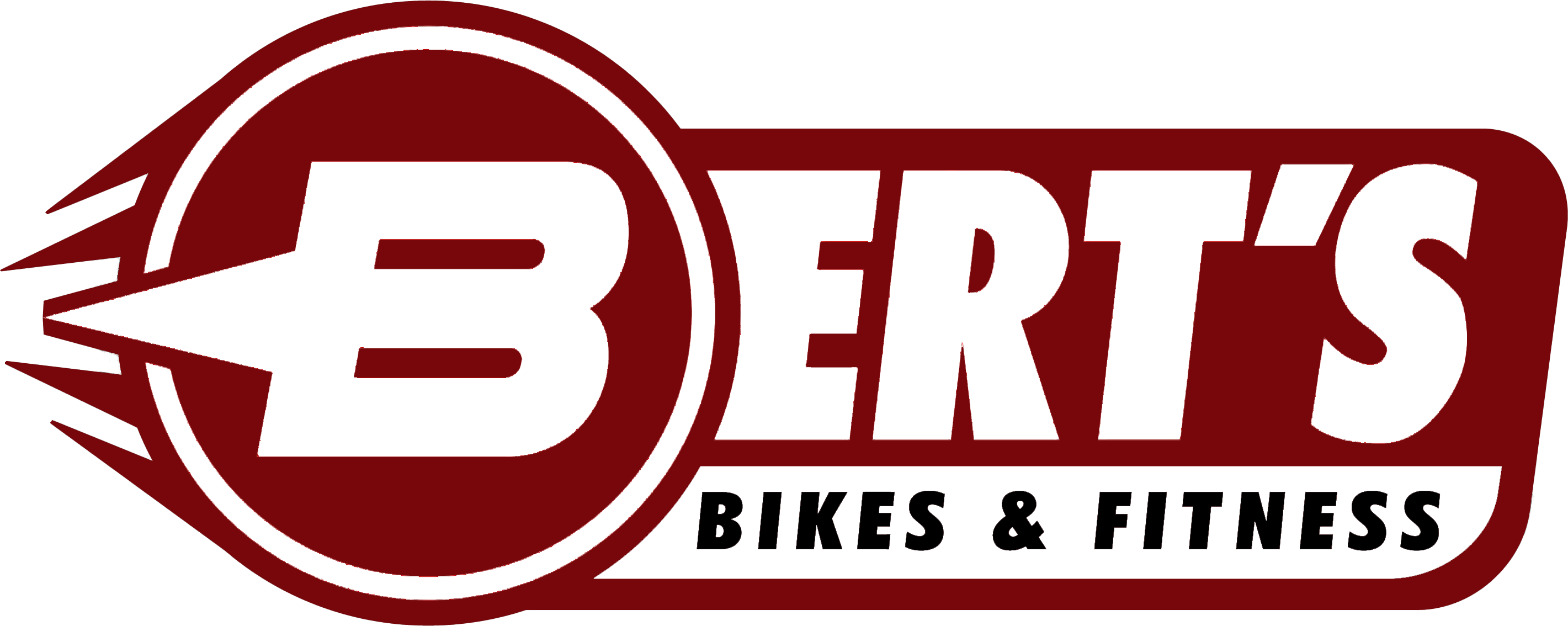Bert's Bikes & Fitness Home Page