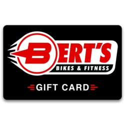 Bert's Gift Card