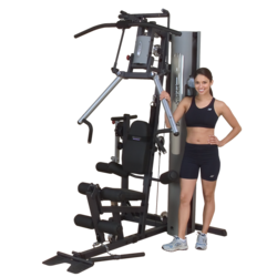 Body-Solid G2B Bi-Angular Gym