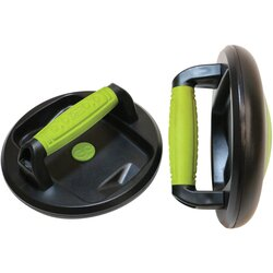 GoFit Pivoting Push Up Pods