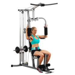 Body-Solid Powerline Gym PHG1000X