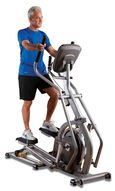 Spirit XG400 E-Glide Elliptical