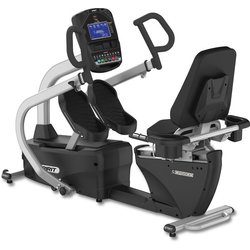 Spirit CRS800S Recumbent Stepper Swivel Seat