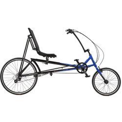 Sun Bicycles BIKE SUN ZEPHYR AX 700/20 BU/BK