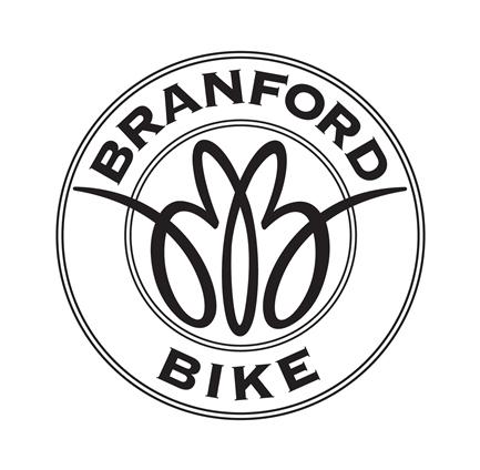 Branford Bike Logo