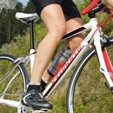 Body Geometry Bike Fit