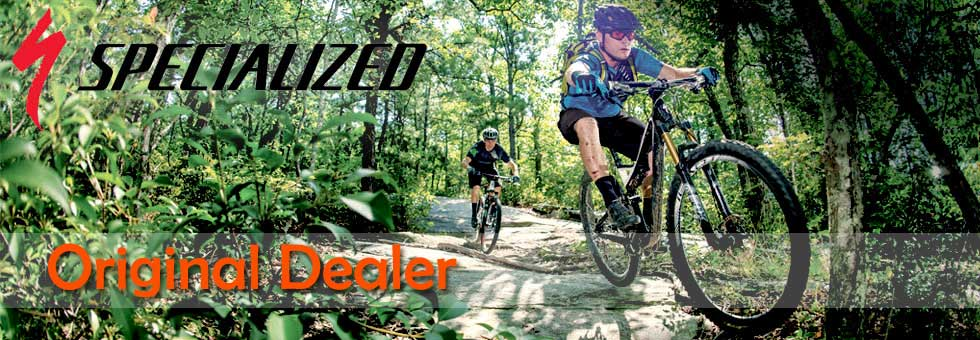 Specialized Original Dealer