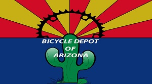 Bicycle Depot of Arizona Logo