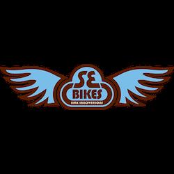 SE BMX Bikes logo - link to brand info page