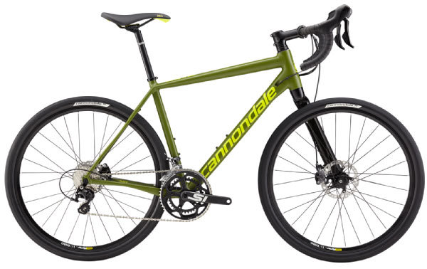 0f1233e4491 Cannondale Slate 105 - Don's Bicycles