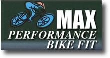 Max Performance Bike Fit