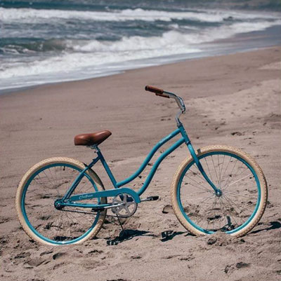 retrospec beach cruiser