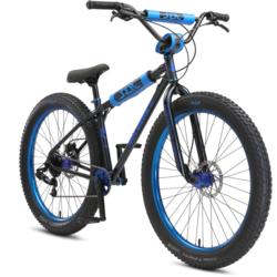 SE Bikes OM-DURO XL 27.5+