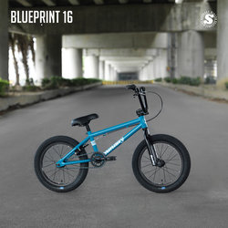 Sunday BLUEPRINT 16
