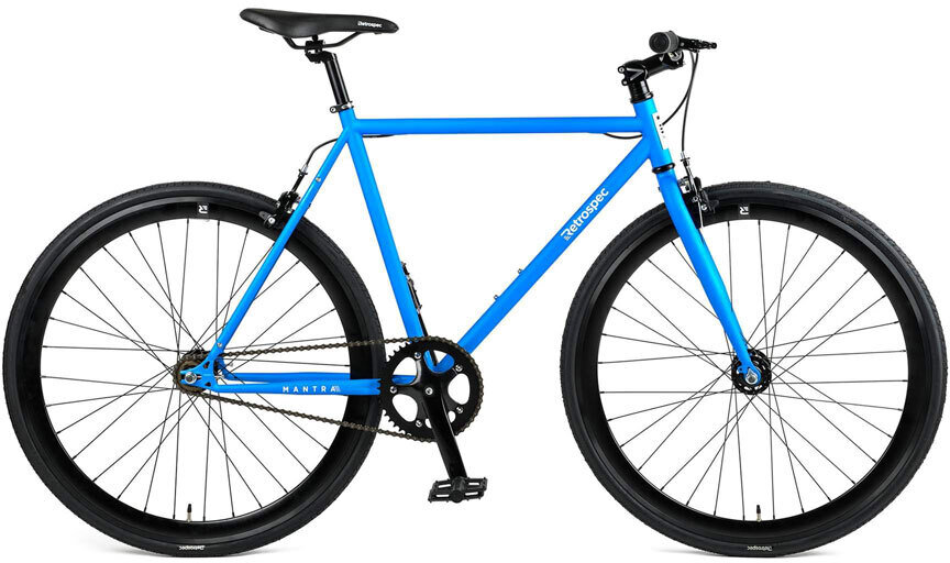 Mantra V3 Fixed-Gear/Single-Speed