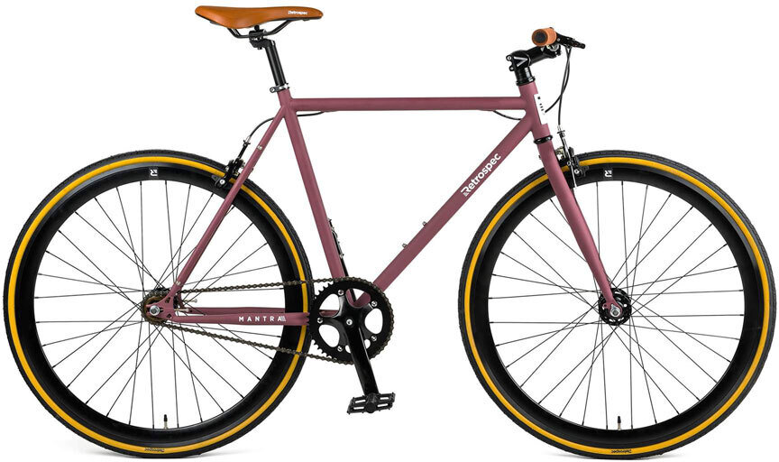 Retrospec Mantra V3 single-speed/fixed-gear