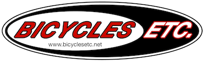 Bicycles Etc. Home Page