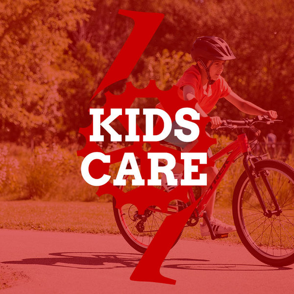 Bike Barn KidsCare Service Plan